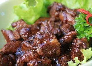 Resep Masakan Daging Soda Empuk Enak-Resep Enak Lezat
