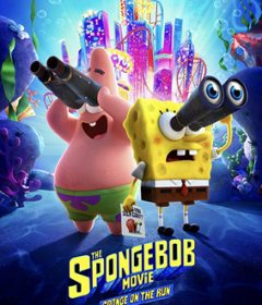 فيلم The SpongeBob Movie Sponge on the Run 2020 مترجم