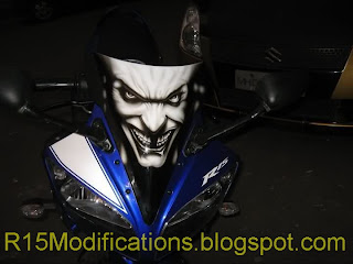 Best Modified R15's (DAILY UPDATE) ~ R15 MODIFICATIONS By Rahul Harwani