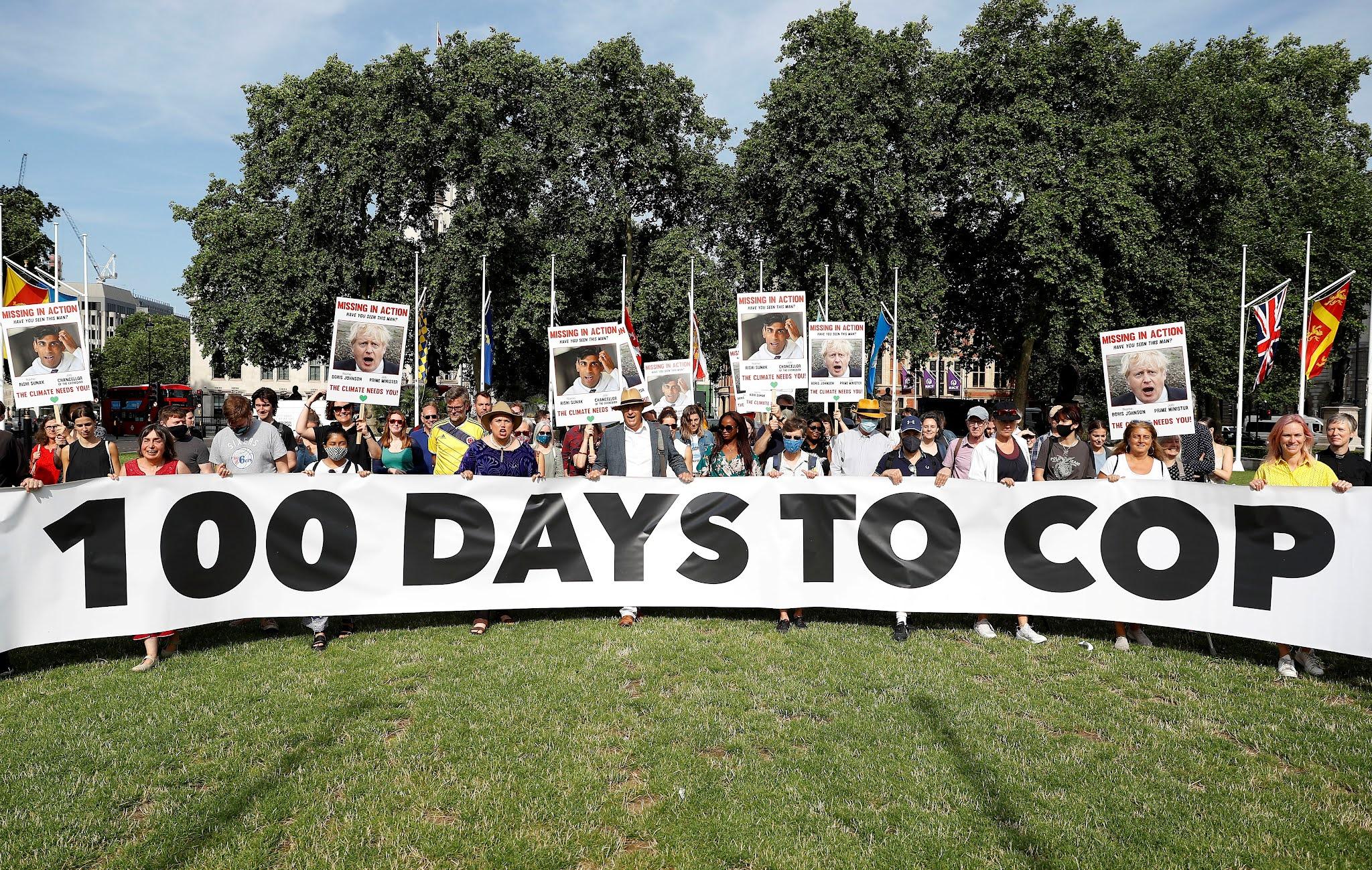 Krisis Pandemi Covid-19, COP26 Kembali Ditunda