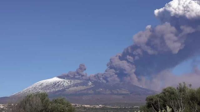 Vulcão Taal