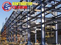Kontraktor Cilegon: Jasa Konstruksi Baja di Cilegon