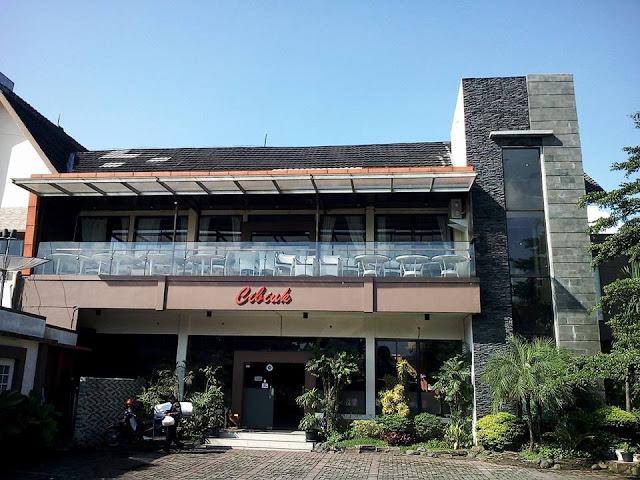 Loker Rumah Makan Cibiuk Bandung