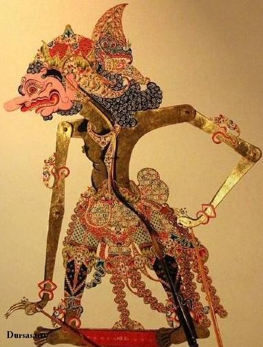 Raden Dursasana 3