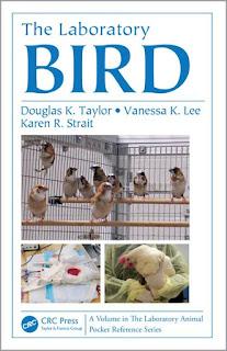 The Laboratory Bird by Douglas K. Taylor
