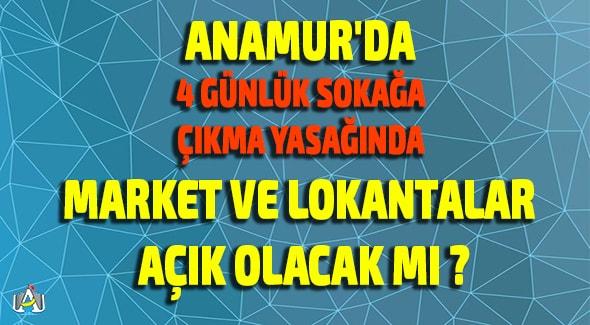 Anamur Haber, Anamur Son Dakika, Anamur Haberleri, GÜNCEL, Koronavirüs,