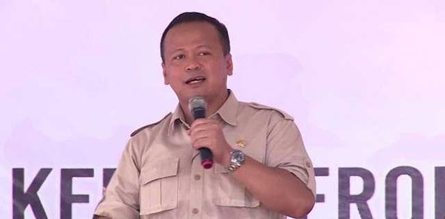 Orang Kepercayaan Prabowo: Kenapa Ibukota Bukan Di Jonggol?