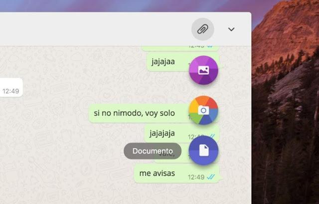 Es oficial: Lanza WhatssAp su aplicación para PC y Mac