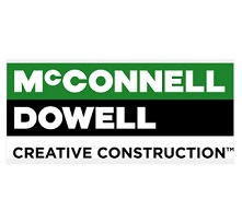 Logo PT McConnell Dowell Indonesia
