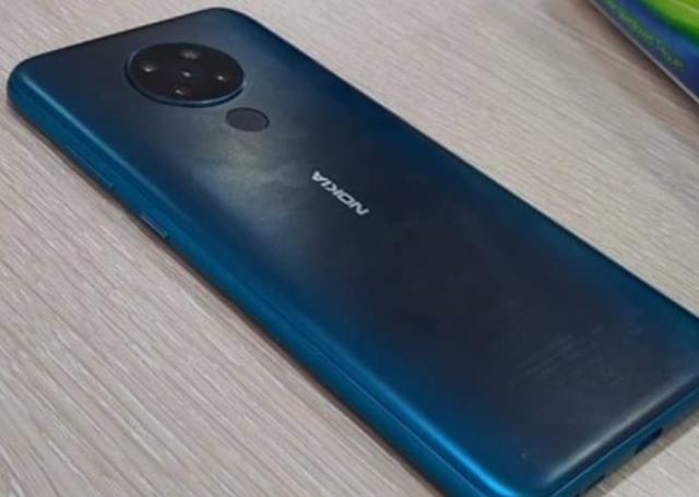 Lulus TKDN, HMD Segera Luncurkan Nokia 5.3 Di Indonesia