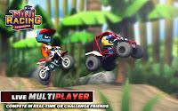 Mini Racing Adventures Free