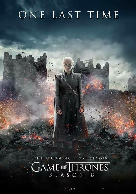 Descarga la MEGA: Game of Thrones [AUDIO LATINO] [MEGA] [HD]