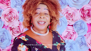 Video | Martha Anton – Utukuzwe Bwana| Download Mp4