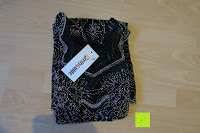 ausgepackt: PrettyGuide Damen 1920er Stickerei Pailletten Deco Cocktail Gatsby Flapper Kleider