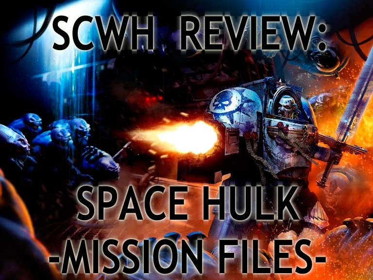 Space Hulk 1st Edition Rules Pdf