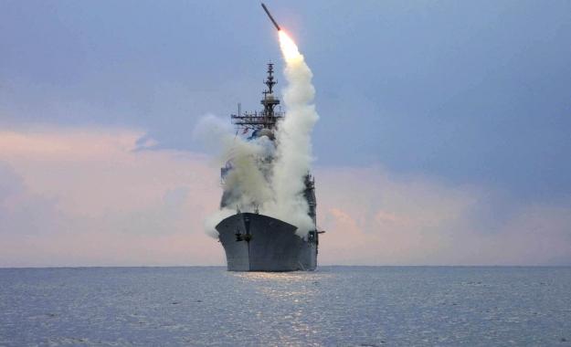 Η βάση του Ιντσιρλίκ και τα μηνύματα των Αμερικανών μέσω... Tomahawk