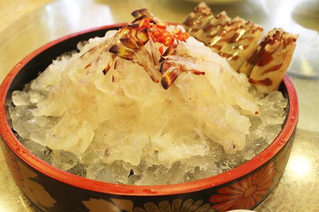 【飲食】屯門|泰海鮮|來料加工,真鮮美