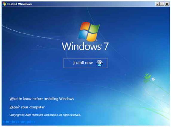 Cara Mengaktifkan Legacy Support Pada Laptop Untuk Install Non Win 8/10