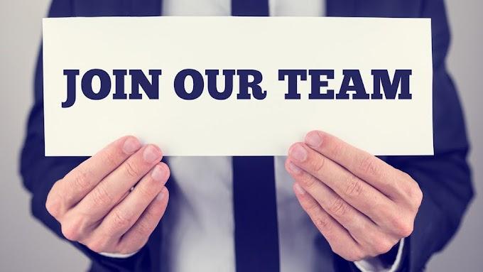 Three new job opportunities at CaminoWays.com