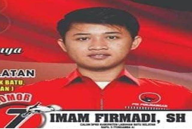 Belum Tertangkap, Wakil Rakyat PDIP Labusel Pencabut Kuku Warga Masuk DPO