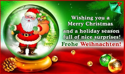 xmas 2016 wishes for friends
