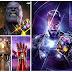 Qual Manopla do Infinito é mais poderosa, a do Tanos ou a dos Vingadores
