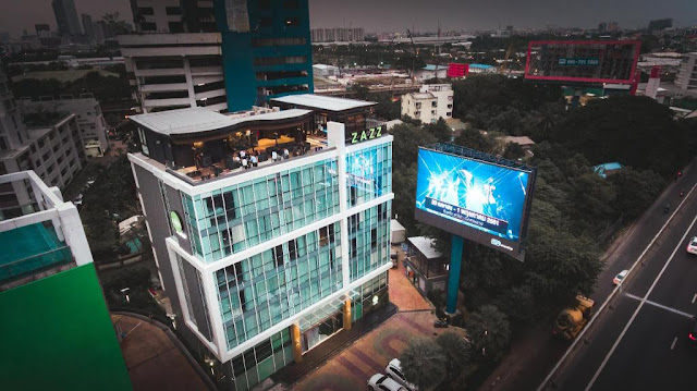 ZAZZ Urban Bangkok offers a new way to stay in the heart of the Thai capital with contemporary accommodation enhanced by private pleasures and built for social shares.