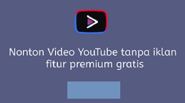Cara Instal Youtube Vanced