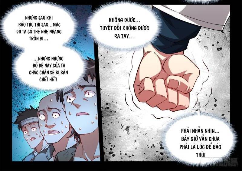 CỰC ĐẠO TÔNG SƯ Chapter 61 - upload bởi truyensieuhay.com