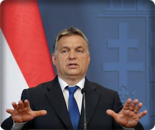 Astro Wiki Viktor Orban parliamentary election 2018