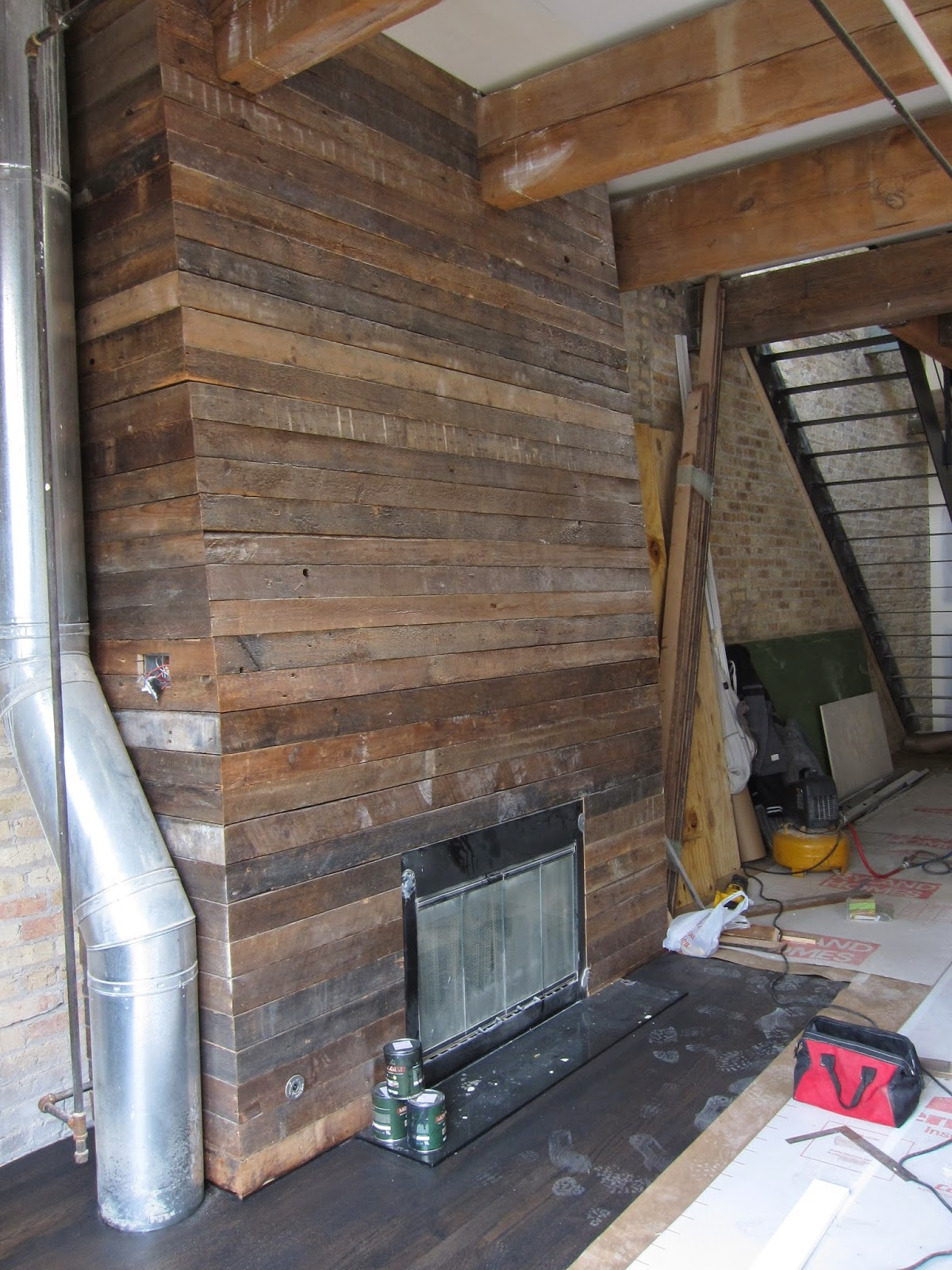 Ideas For Remodelling Barn Wood Inspiring Interior