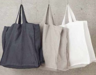 Berkreasi Dengan Tote Bag Kanvas