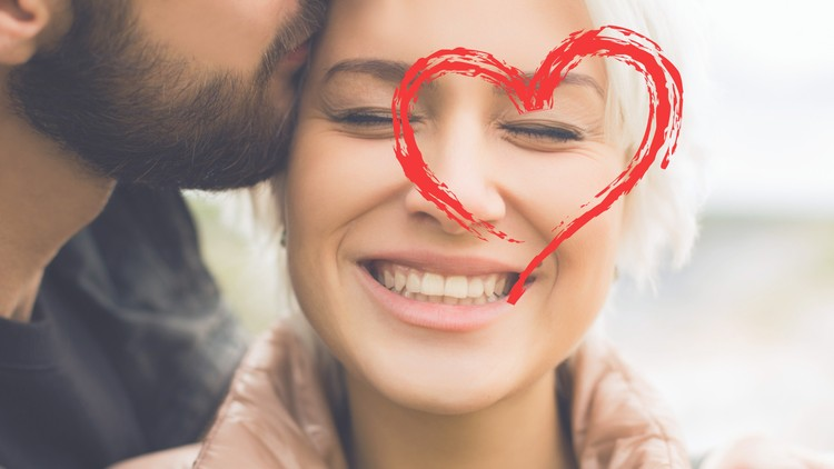 Evolve Intimacy & Improve Relationships with Love Languages - Udemy Coupon