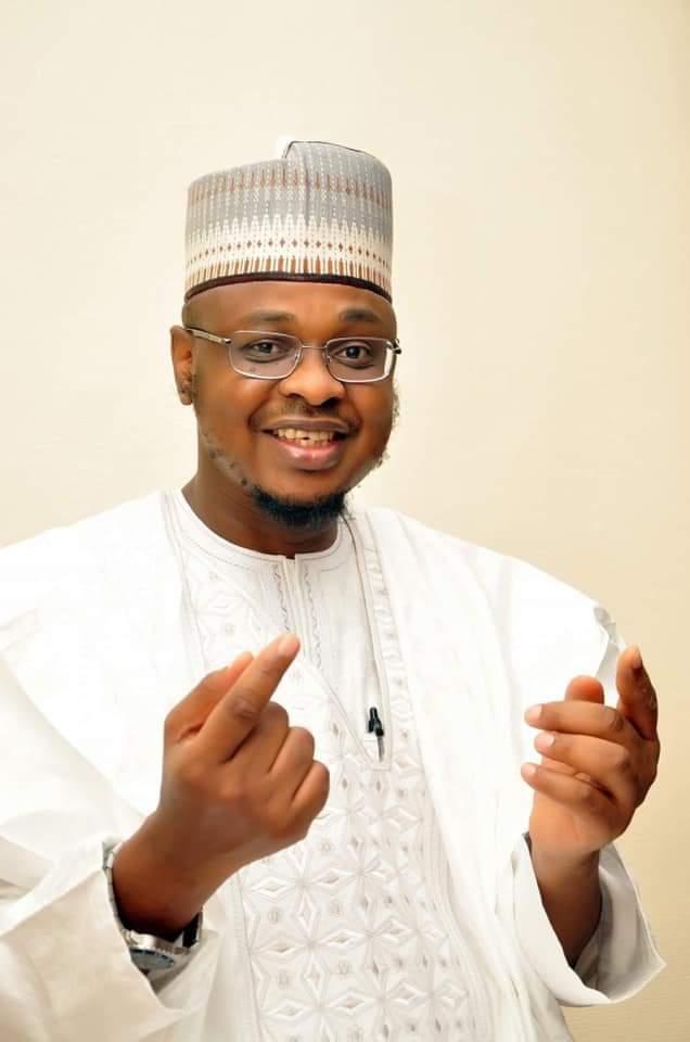 Dr. Isa Ali Pantami Zai Zama Shugaban Kasan Nigeria - Datti Assalafiy