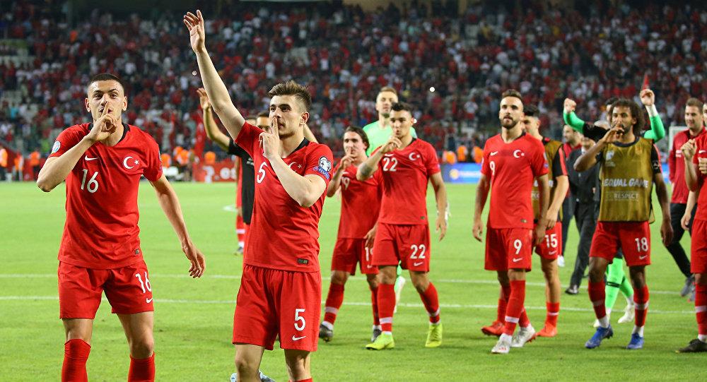 نتيجة مباراة تركيا والبانيا بتاريخ 11-10-2019 التصفيات المؤهلة ليورو 2020
