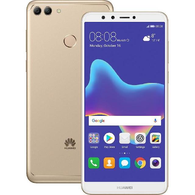 سعر جوال هواوي Huawei Y9 2018 فى عروض مكتبة جرير