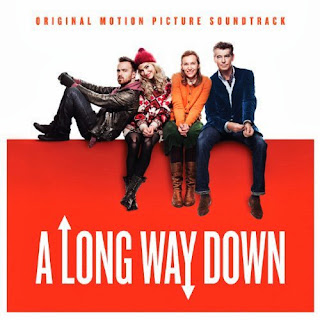 A Long Way Down Song - A Long Way Down Music - A Long Way Down Soundtrack - A Long Way Down Score