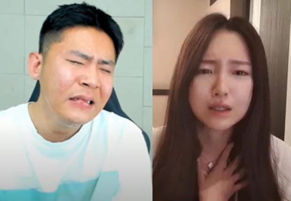 BJ철구, 철남의 소개팅 심사위원으로 '외질혜' 부른다.