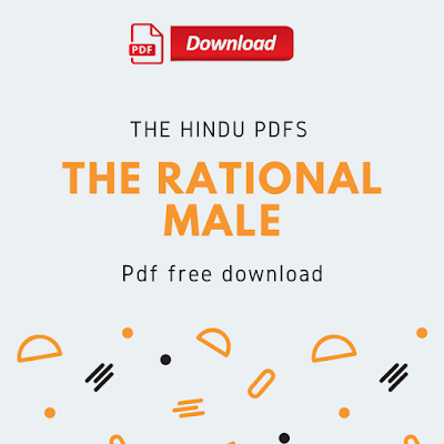 The Rational Male Pdf Free Download