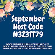 Host Code September 2021