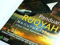 Keutamaan Ruqyah menurut Al Quran dan Sunnah Rasulullah SAW
