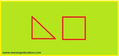 Soal Matematika SMP Kelas 7 Bab Segitiga Dan Segi Empat