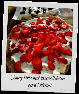 recept glutenfri tårta, recept snabb glutenfri tårta, recept snabb tårta, recept tårta utan mjöl, matblogg, svensk blogg, mitt ljuva hem, mittljuvahem,recept tårta i micron,
