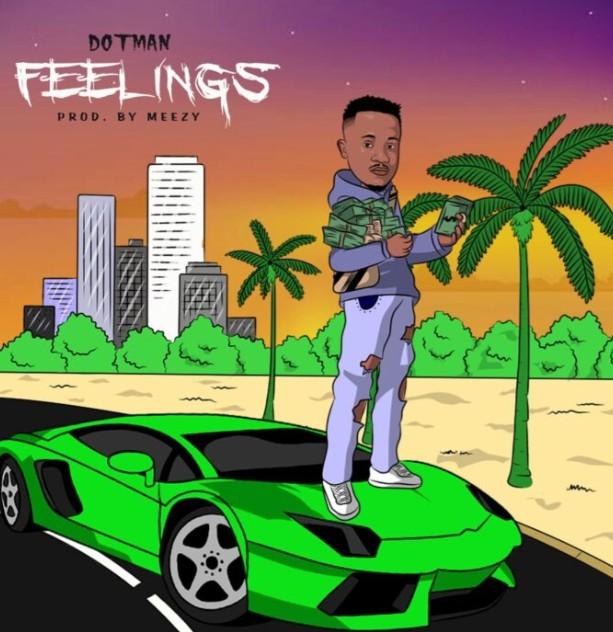 Dotman - Feelings (Mp3 Download)
