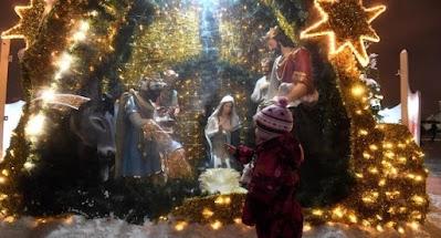 Православні християни святкують Різдво