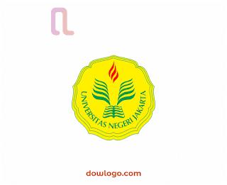 Logo Universitas Negeri Jakarta Vector Format CDR, PNG