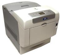 Epson AcuLaser C4200DN Pilote d'imprimante gratuit