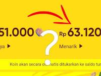 Kode Ajaib Untuk mendapatkan Uang Jutaan Rupiah dari Snack Video