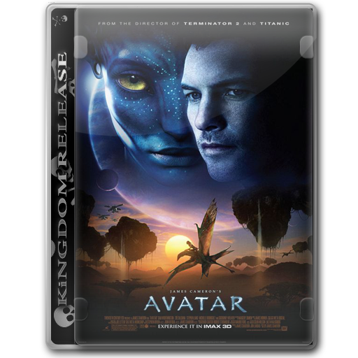 Avatar Extended Collectors Edition 2009 1080p BDRip X264