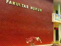 116 Orang Bakal Calon Mahasiswa Fakultas Hukum Universitas Asahan